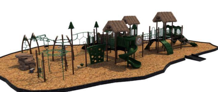 You are currently viewing Brighter Futures' fundraising goal met for playground items